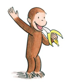 curious-george_smiling banana