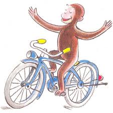 CuriousGeorge_Bicycle