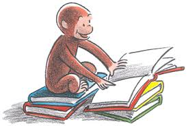 CuriousGeorge_books