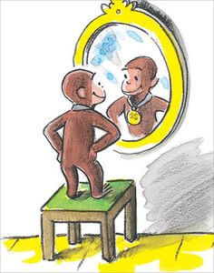 CuriousGeorge_mirror