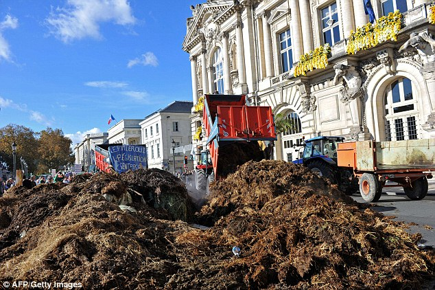 frenchmanure